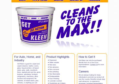 Get Kleen